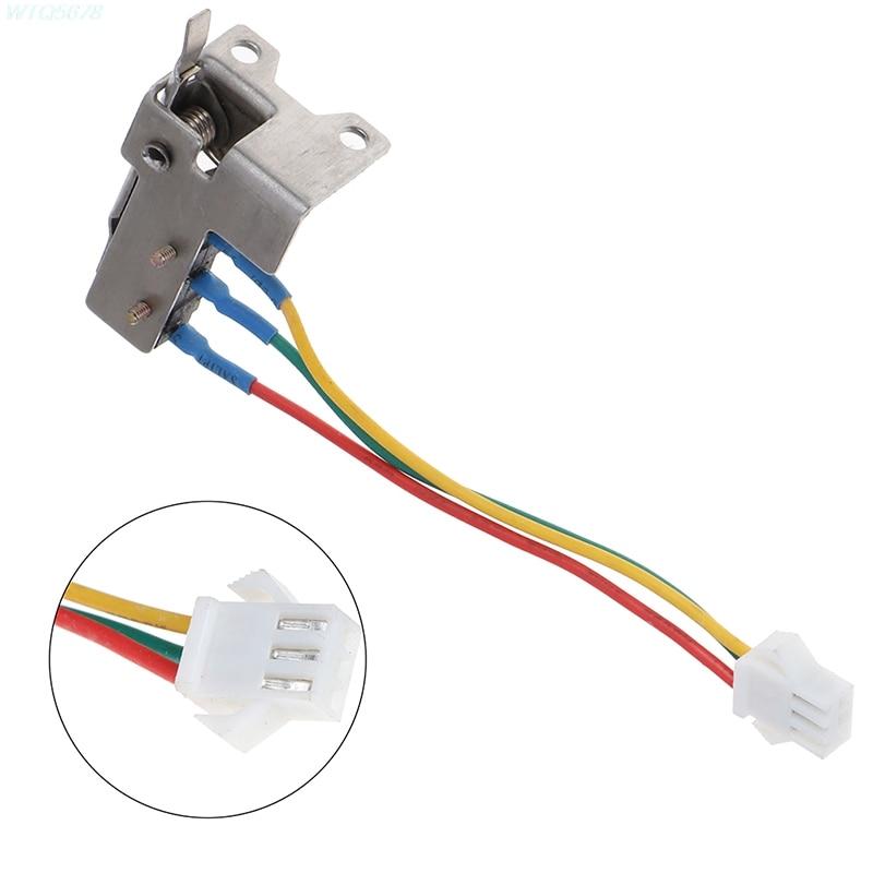 Piezas De repuesto para calentador De agua y Gas, Micro interruptor con...