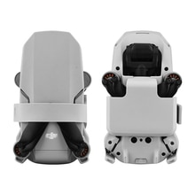 Пропеллерный зафиксированный держатель для DJI Mavic Mini / Mini 2 Лопасть Винта дрона лопастной стабилизатор базы Защита Крышки крепление защитные аксессуары