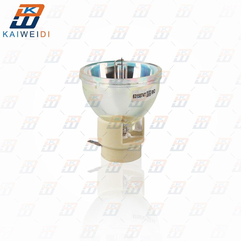 EC.JDM00.001 العارض مصباح العارية لمبة ل أيسر X1211K مع P-VIP 180W شحن مجاني