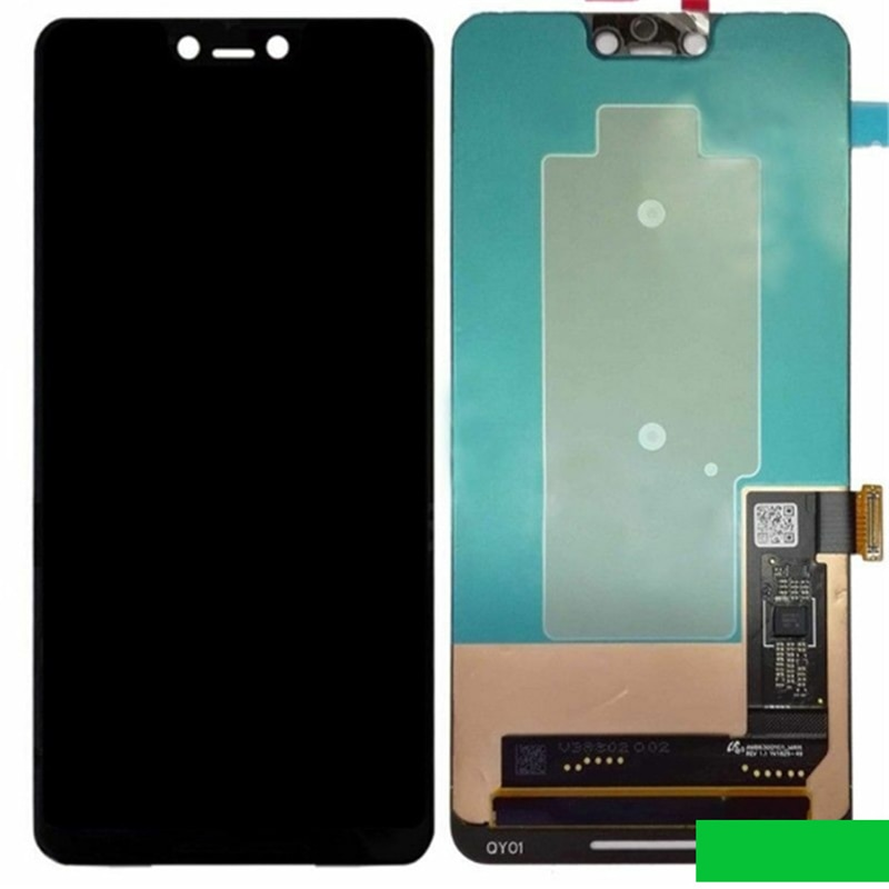 For Google Pixel 3 XL LCD display  High quality HD brand new screen assembly with Disassembly tools enlarge