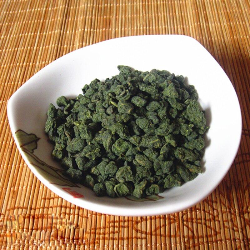 5A تايوان دونغدينغ الجينسنغ شاي الألونج الجمال فقدان الوزن خفض ضغط الدم الجبال العالية الصينية تايوان شاي أخضر طازج