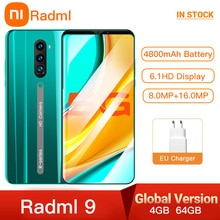 Radml 9 Cellphones Smartphones Unlocked 4g/5g Smart Phones Android Cell Phones For Sale Telephone Mo