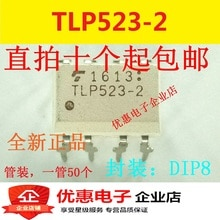 10 Uds nuevo original TLP523-2 DIP-8 IC chip