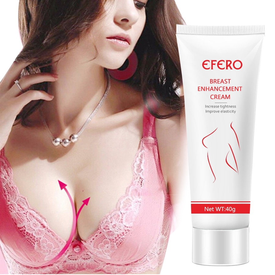 1PCS Full Elasticity Big Bust Body Cream Lifting Firming Breast Enlargement Cream Women Fast Growth