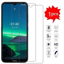 Mobile Phone Film For Nokia 1.4 Vidrio Protective Glass Anti-Scratch Tempered Glass For Cristal Noki