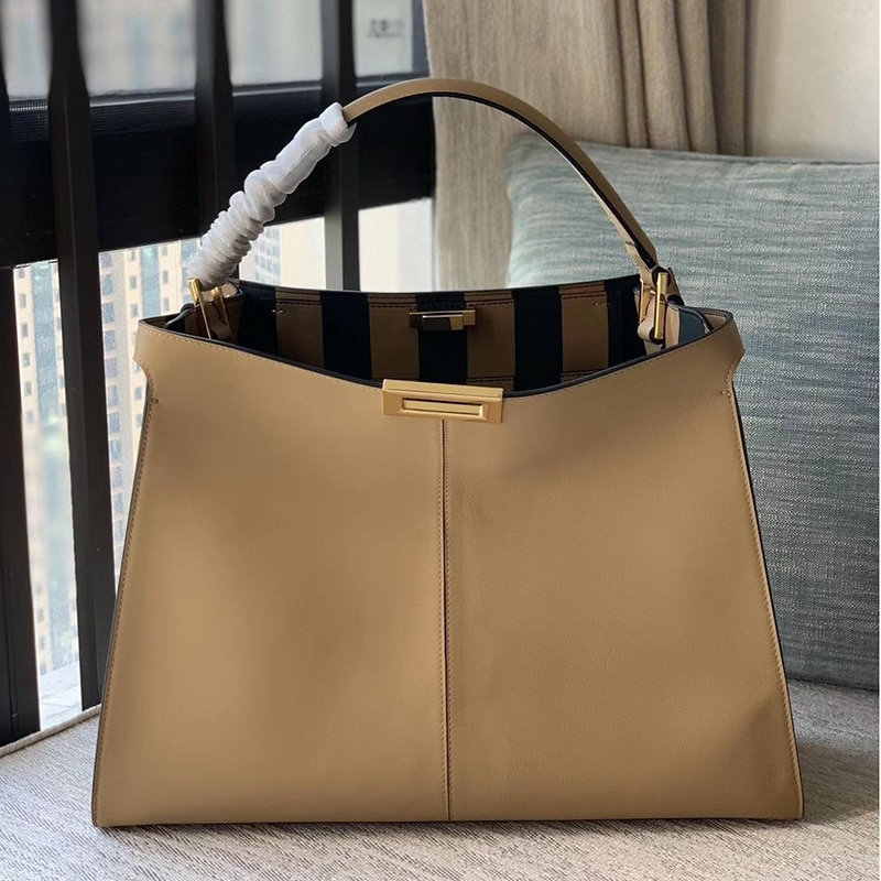 Women Leather Hand Bags Designer Shoulder Bags Female Fashion Brand OL Bag Casual Lady Totes