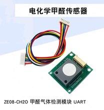 1 pièces ~ 5 pièces/lot ZE08-CH2O capteur de formaldéhyde module de formaldéhyde nouveau original