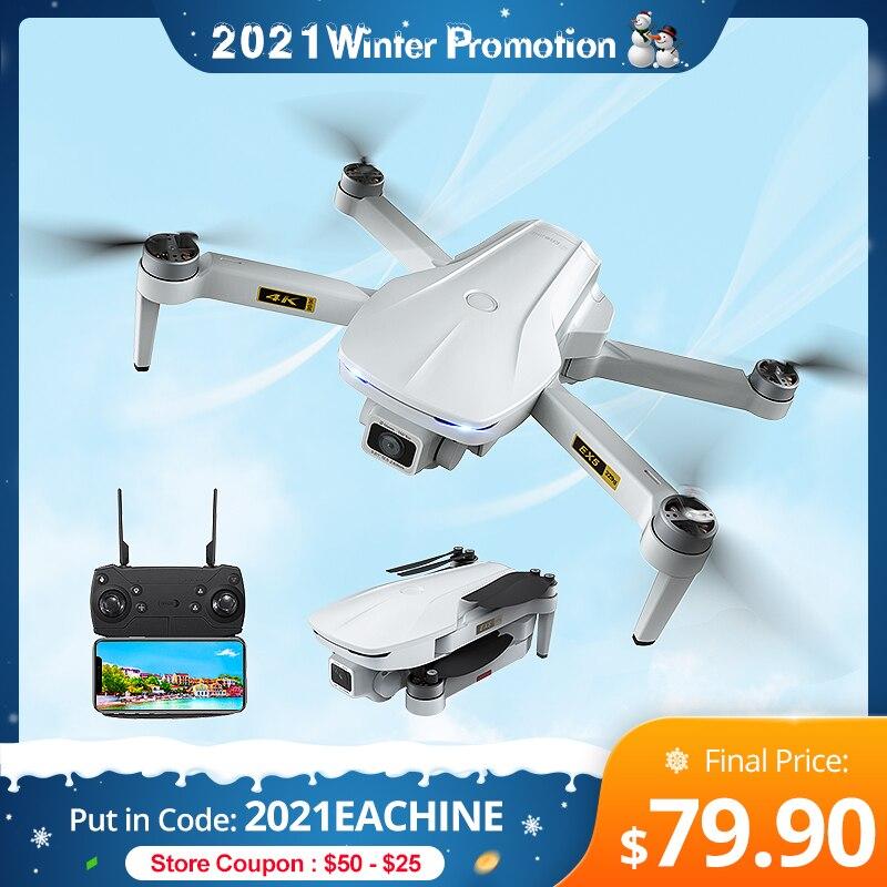 Eachine EX5 Drone 229g RC Quadcopter 4K GPS HD Mini cámara Profesional...