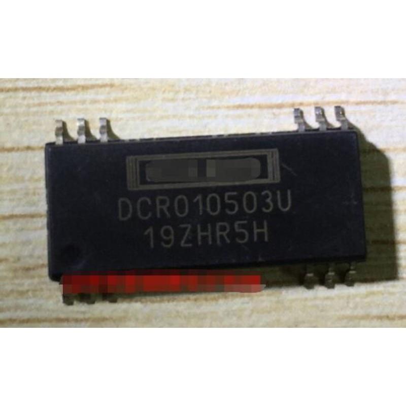 Dcr010503u dcr010503 SOP12
