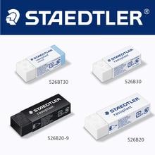 2 pièces STAEDTLER 526 B20/B20-9/B30/BT30 gommes à effacer en caoutchouc fournitures de papeterie de bureau et décole
