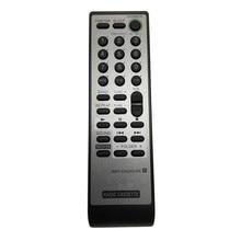 RMT-CG550CPA de télécommande dorigine adapté à la RADIO-CASSETTE SONY
