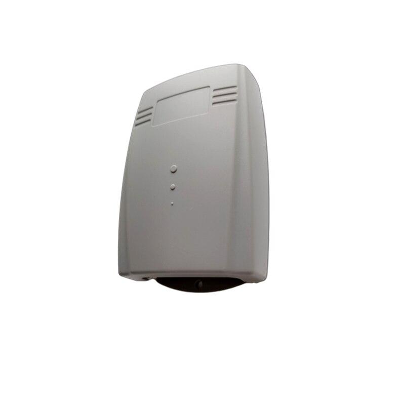 DITEC GOL4 Ditec BIXLP2, transmisor de control remoto compatible con DITEC, puerta de garaje, receptor de código giratorio de 433,92Mhz