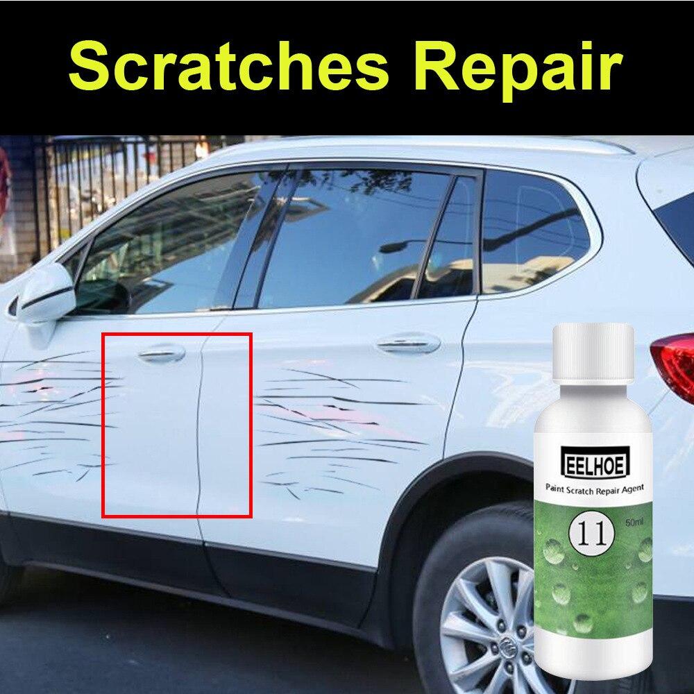 Жидкость для ремонта царапин, сказочный продукт для ремонта автомобильной краски, удаление царапин, удаление автомобильной краски, Удалени...