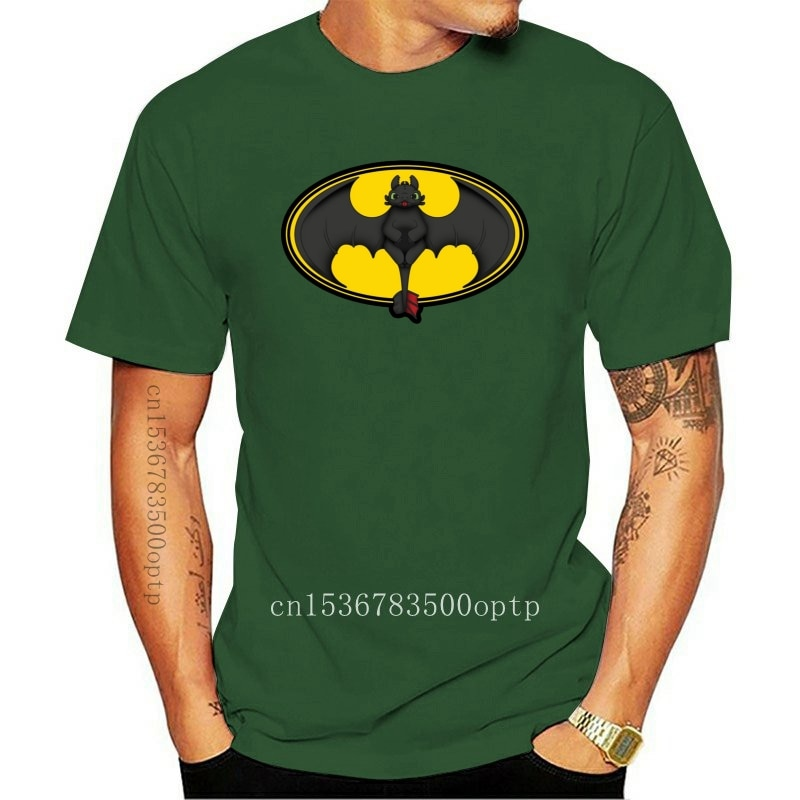 funny t shirt How to train your Toothless tshirt men tee