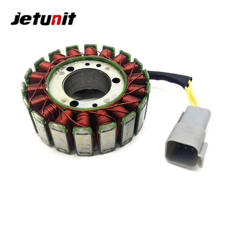 JETSKI Stator Magnetic GENERATOR FOR SEADOO 2004(XP DI) 2006 2007(3D 947 DI) 2004 2005 2006(Sportster LE DI)  420888656
