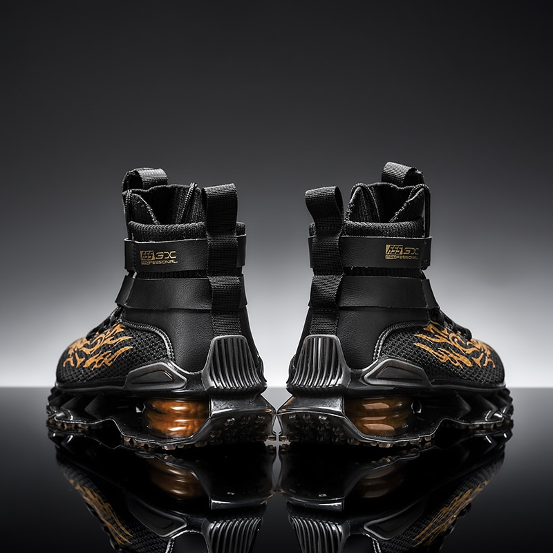 حذاء رجالي أحذية رياضية الذكور تنيس أحذية فاخرة رجالي حذاء كاجوال المدرب سباق قبالة حذاء أبيض أحذية بدون كعب أنيقة احذية الجري للرجال