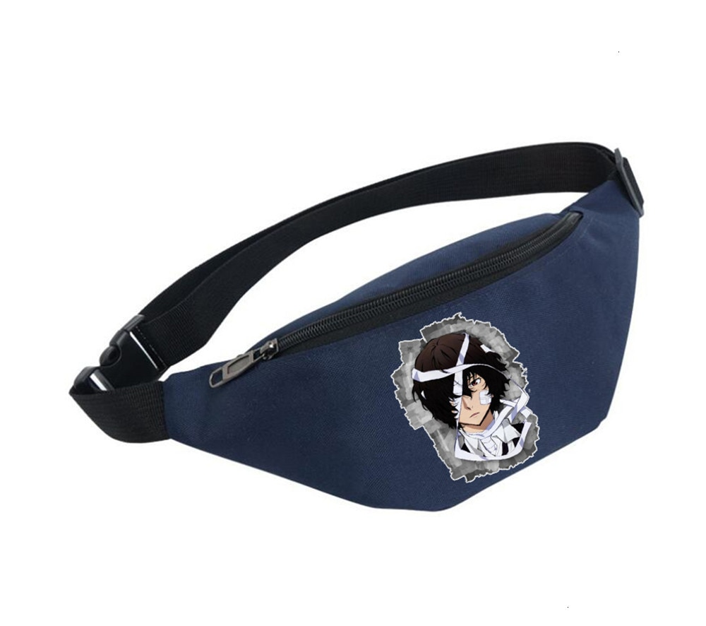 2020 female holographic waist bag for women pink gold black laser fanny pack belt chest bag ladies bum bag unisex banana bags women Belt Unisex Fanny Pack Waterproof Chest Handbag Waist Bag Ladies Waist Pack Belly Bags For anime Stray Dogs