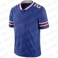 customized stitch mens jersey american football buffalo fans jerseys allen singletary kelly white diggs edmunds limited jersey