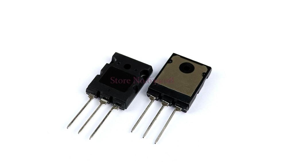 10 unids/lote G60N90DG3 G60N90-264 IGBT, 900V 60A