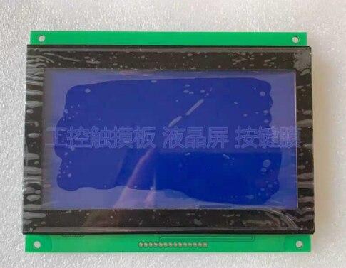 شاشة LCD متوافقة مع bmw EW50111BMW EDT 20-20377-6 20-20610-3 EDT 20-20303-6 ، جديد