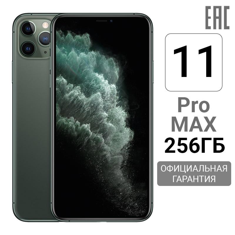Teléfono Inteligente Apple iPhone 11 Pro Max 256GB
