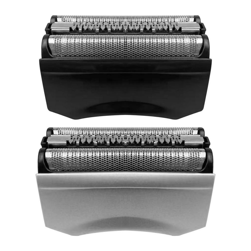 Горячая Распродажа, сменная фотофольга и лезвие для Braun Series 7 720 720s-3 730 9565 9566 Active Power 790CC 790CC-3