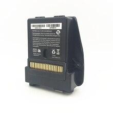 2020 flambant neuf 3.8V 6600mAh batterie pour Trimble TSC2 contrôleur Li-ion batterie trimble tsc2 GPS instrument darpentage