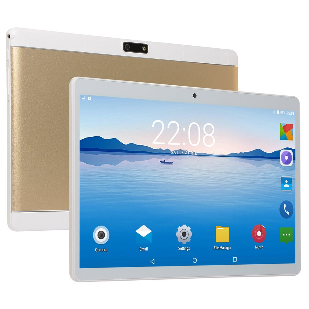 10.1 Inch Notebook Laptop Android Tablets Wifi Mini Computer Netbook Dual Camera Dual Sim Tablet Gps