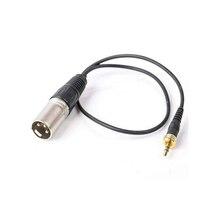Saramonic SR-UM10-C35XLR Replacement XLR Output Connector Cable for the Saramonic UwMic9, UwMic10 and UwMic15 Wireless Mic
