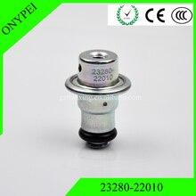 Régulateur de pression de carburant   23280-22010, pour Toyota Celica Corolla Matrix Scion xA xB 23280 22010 2328022010