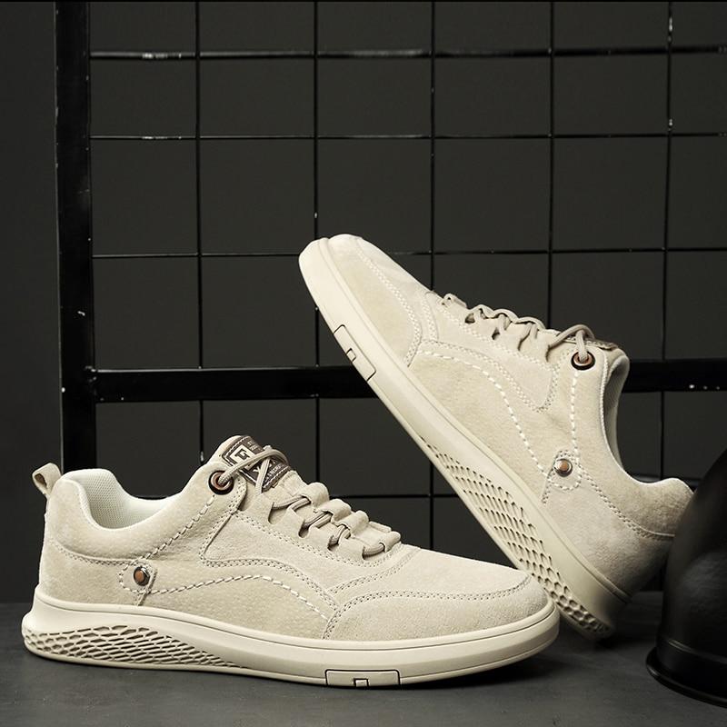Zapatos de barco zapatos planos para hombres zapatos casuales para exteriores zapatos...