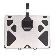 AU42-panneau de souris pavé tactile Module TrackPad avec remplacement de ligne flexible pour Pro 13 pouces A1278 A1286 (2009-2012)