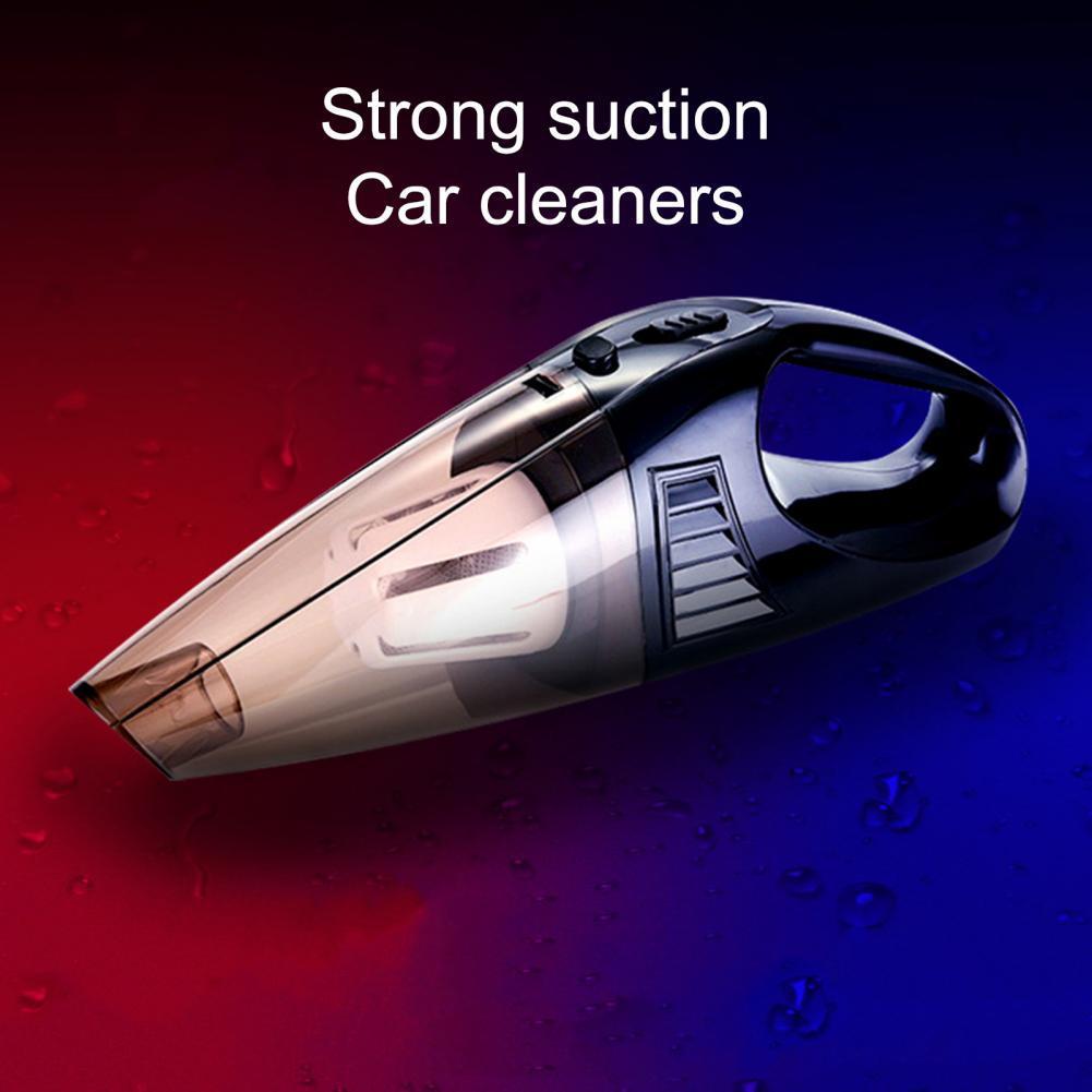 Пылесборник перезаряжаемый 12 в ручной автомобильный пылесос для автомобиля автомобильный пылесос