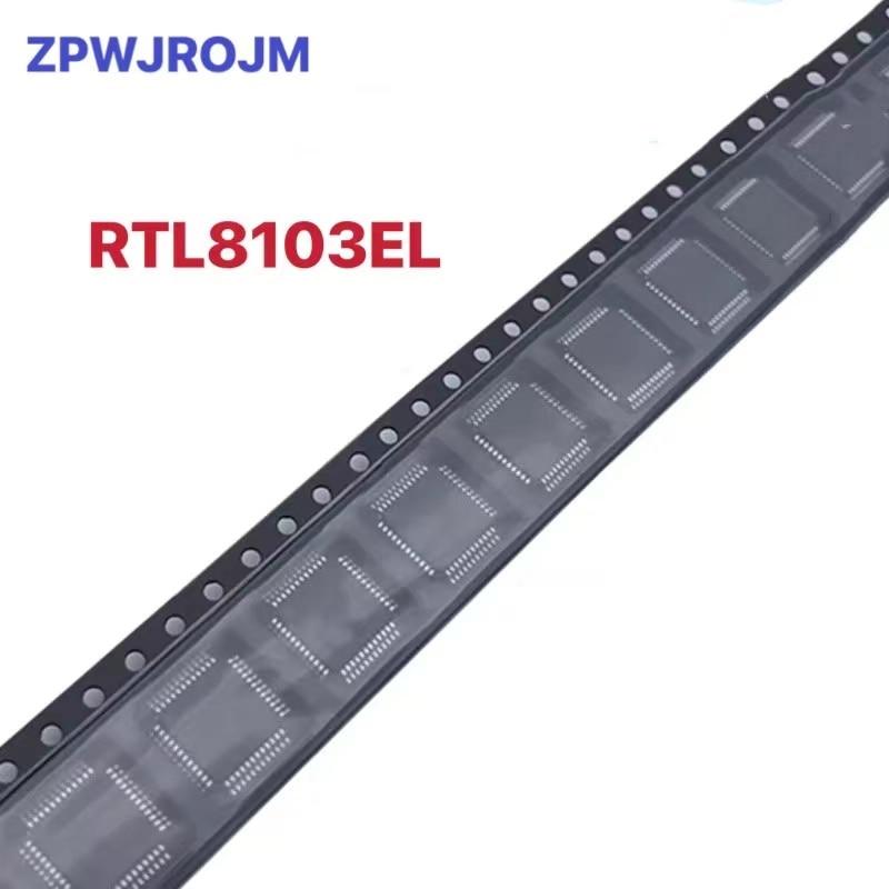 10pcs-rtl8103el-qfn-48