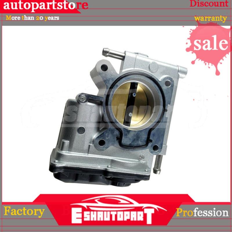 55mm furo interno 2.0 2.3l caixa eletrônica do corpo do acelerador para mazda 3 5 6 com número do oem l3r413640 125001390