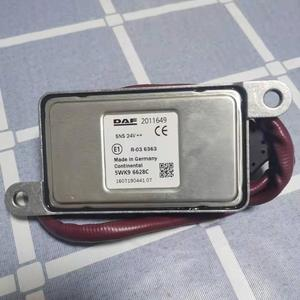 2011649 5WK96628C 5WK9 6628C оригинальный новый датчик содержания кислорода азота в сборе для грузовика DAF