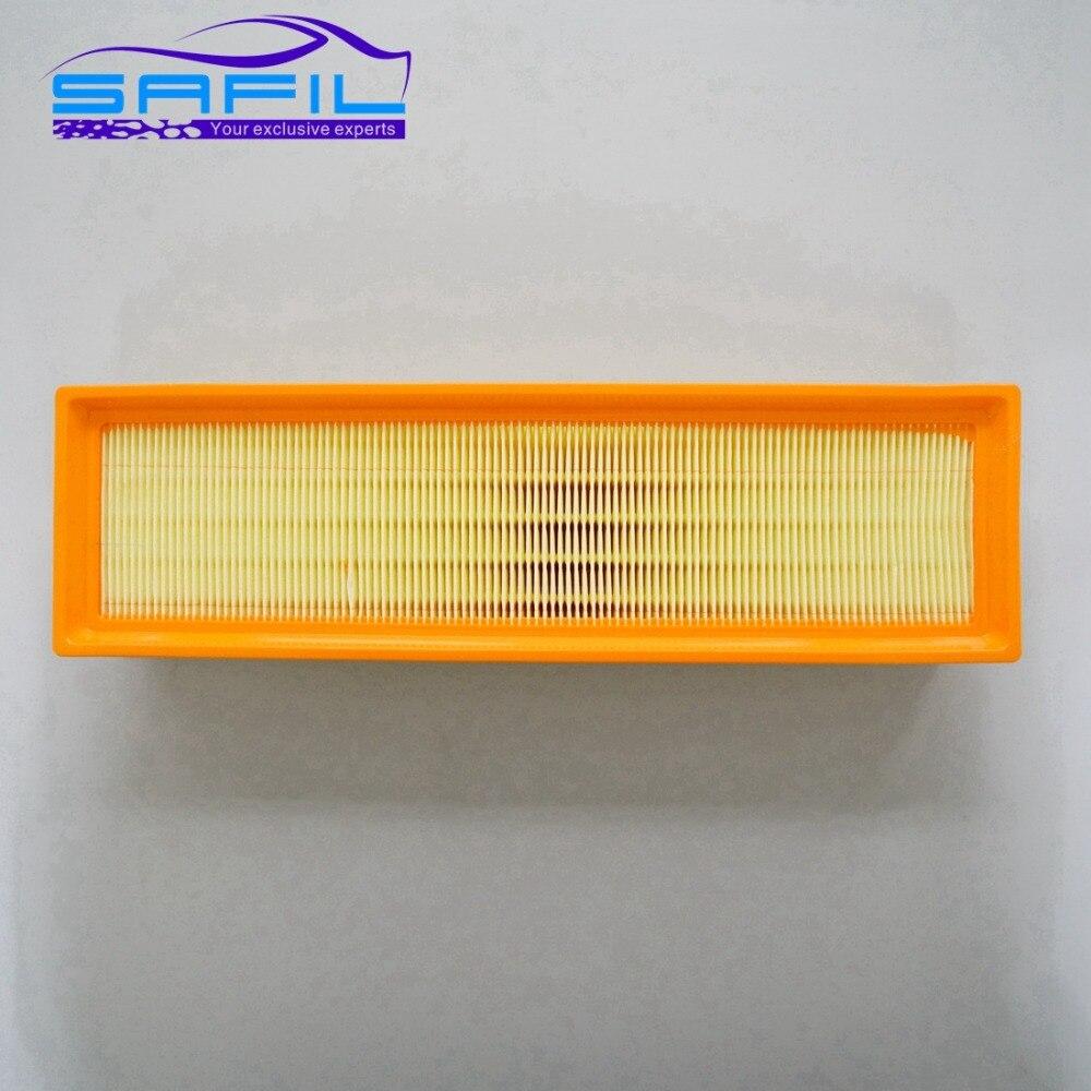 Filtro de aire para PEUGEOT 206, Hatchback 1,4, 1,1, 307, Break 206, SW 307, SW 1444.RL # SK265