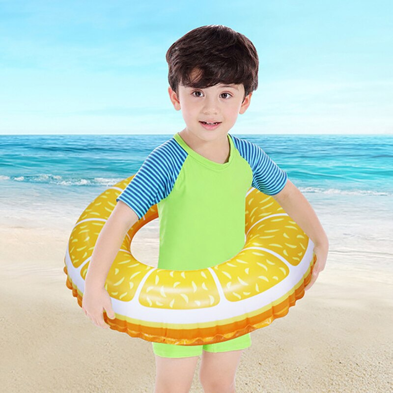 Inflatable Donut Swimming Ring Pool Float inflatable watermelon Inflatable lemon women Float Swimming Circle Pool Party Lifebuoy women floral print swimming ring pink inflatable flamingo swimming circle inflatable donut lifebuoy girls beach toys 2019 summer