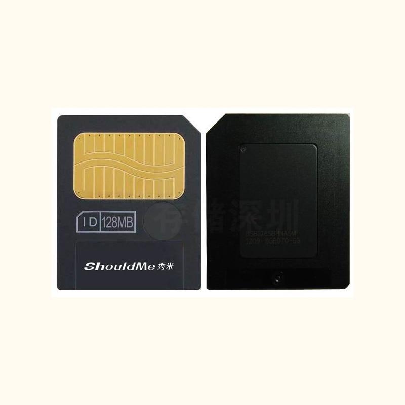 Smart Media SM Speicher Karte 16M 32M 64M 128M