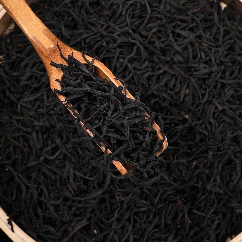 2021 5A جودة الدخان ZhengShanXiaoZhong متفوقة لابسانغ شاوتشونغ الشاي الغذاء الأخضر للرعاية الصحية فقدان الوزن