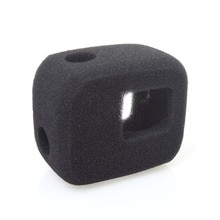Windscreen Wind Sports Camera High Density Accessories Cover Sponge Outdoor Eco-friendly Slayer For