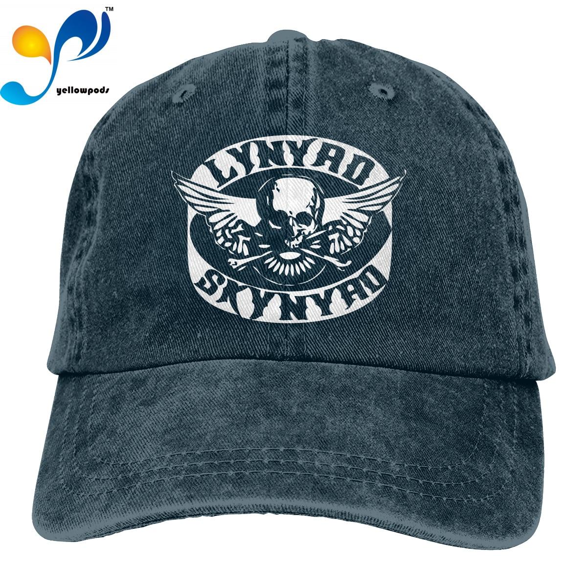 Sombrero de papá de ola lavada, LYNYRD Skynyrd Gorra de béisbol de...
