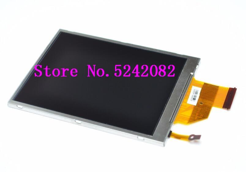 2 piezas/Nueva pantalla LCD para Canon para PowerShot D20 D30 pieza de...