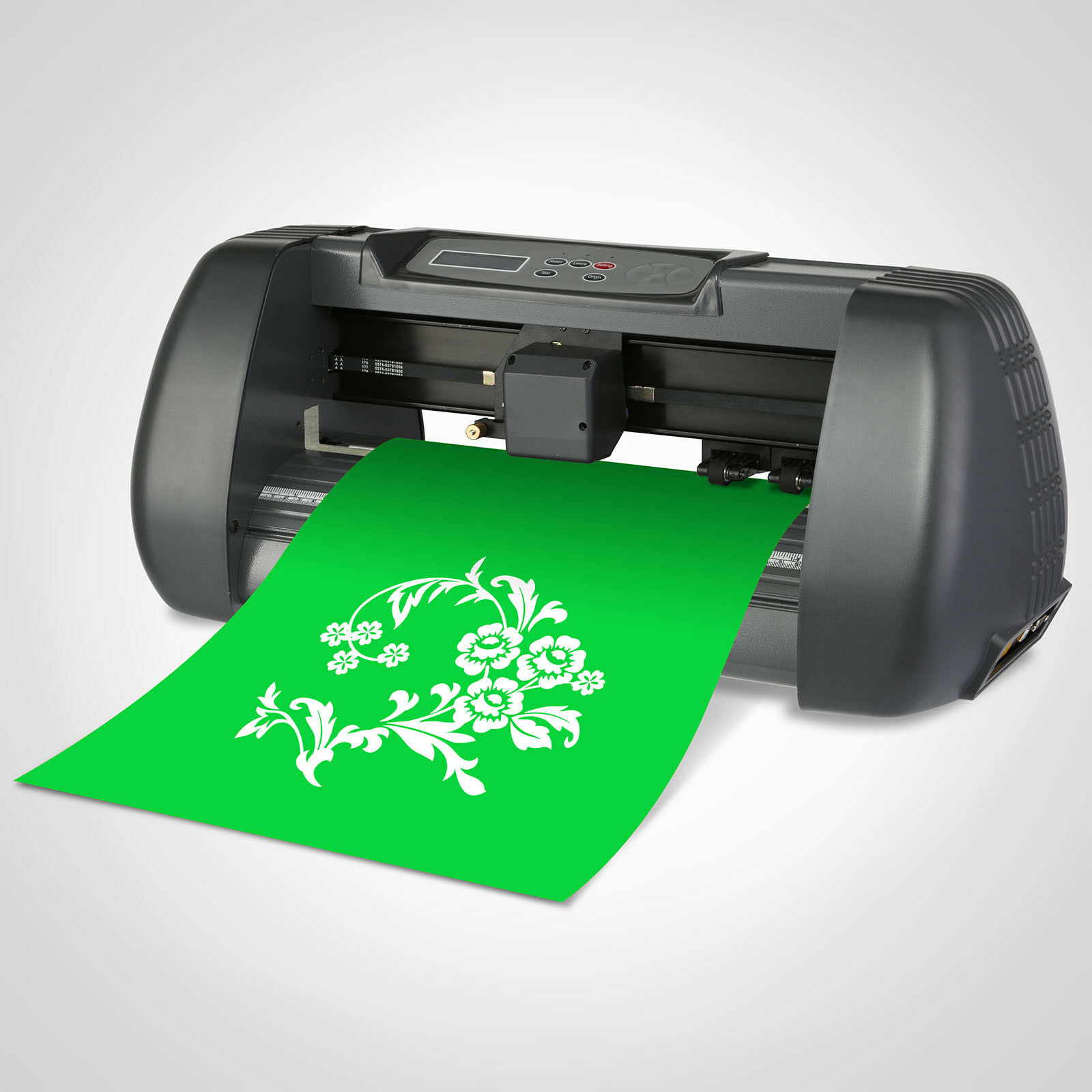 Vinyl Cutting Plotter 14