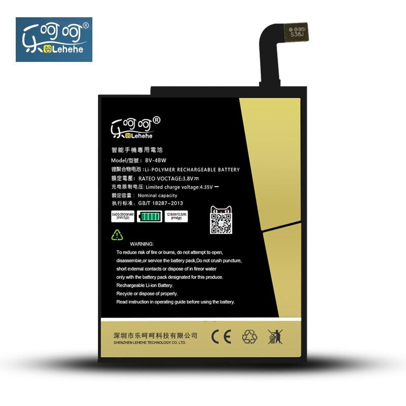 Batería LEHEHE para teléfono móvil Nokia Lumia 1520 MARS Phablet RM-937 Bea...