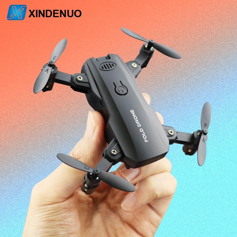 Dron teledirigido 4k profesional, 1080P, 720P, cámara, WiFi, Fpv, helicóptero rc, presión de aire, mantenimiento de altitud, Quadcopter, mini Dron plegable, Juguetes