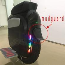 Garde-boue dorigine GotWay Msuper X Msuper 3 3s garde-boue électrique monocycle garde-boue MSX EUC