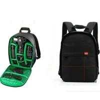 travel backpack handbag camera cases waterproof for camera cover bag dslr bag video photo bags laptop for canonnikonsony