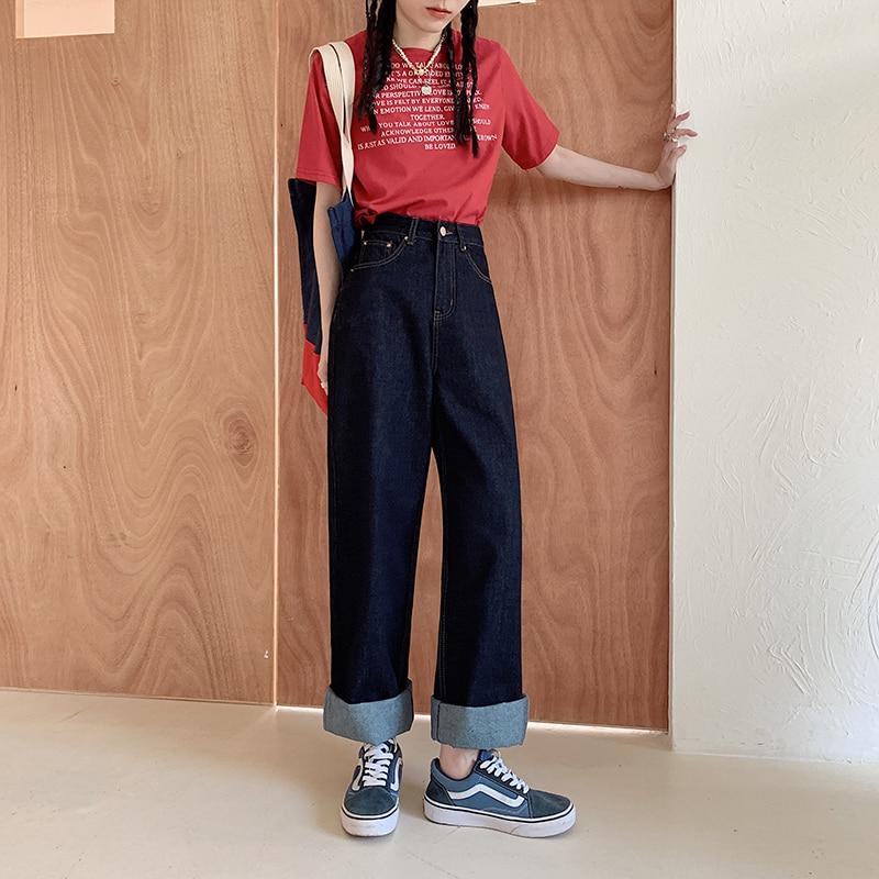 كوماز جينز للنساء نمط كوري