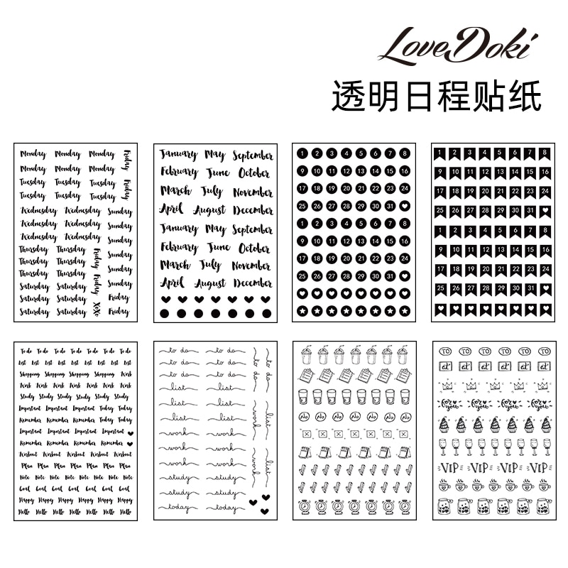 lovedoki-pegatinas-decorativas-para-cuaderno-agenda-funcional-diy